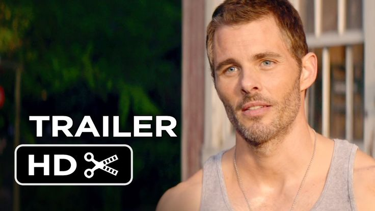 1st Trailer for the New Nicholas Sparks Film - 'The Best Of Me' Starring James Marsden