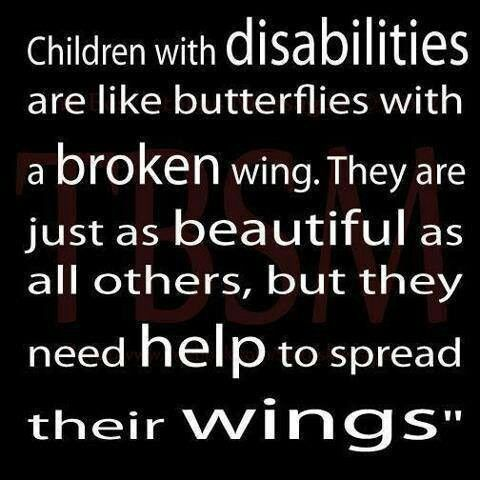 Best 20+ Disability Quotes ideas on Pinterest | Baby steps quotes ...