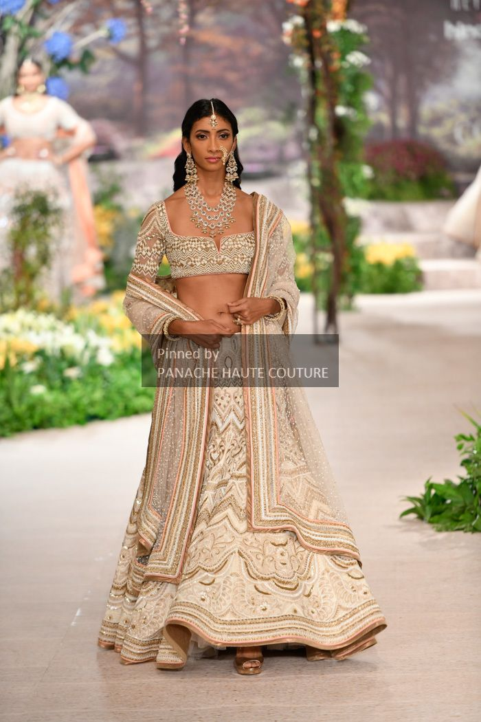059dfeb244 Ivory colour designer wedding lehenga online. Contact us through Whatsapp  +61470219564 for customisations and other details.