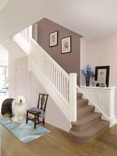 9 best Hall Stairs Landing images on Pinterest Hallway ideas