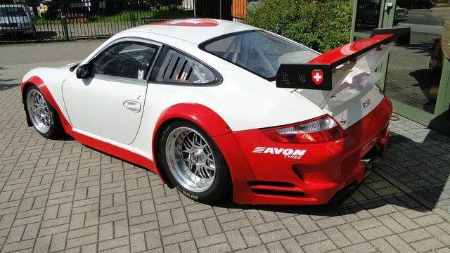 2007 Porsche 911 GT3 - 997 GT3 RSR | Classic Driver Market