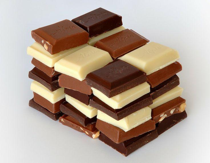 Recopilatorio de recetas : Recetas de chocolate en Thermomix (Recopilatorio)
