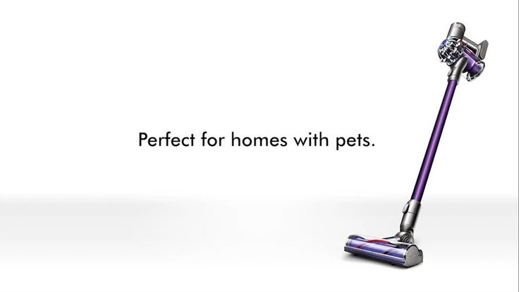 Expect More Pay Less Stick Vacuum Cleaning Inspiration Dyson V6