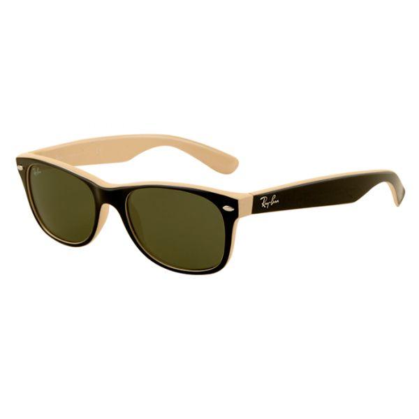 #RayBan nasce agli inizi del 1920 progettato per gli aviatori dalla Bausch & Lomb; è attualmente di proprietà dalla società italiana...sul nostro sito troverai tanti altri colori e modelli: http://www.occhialisulweb.it/it/occhiali-da-sole-uomo/397-ray-ban.html