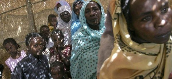 Al menos 200 millones de mujeres con mutilación genital