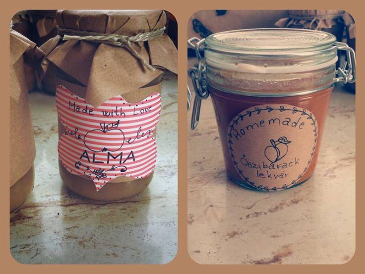Jam Jar, made with <3