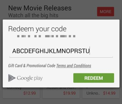 For Those who were looking for new Google Play Gift Card Generator that can…