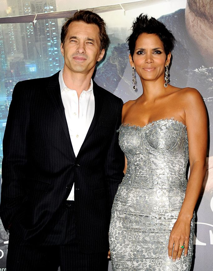 Halle Berry and Olivier Martinez are calling it quits after more than two years of marriage.