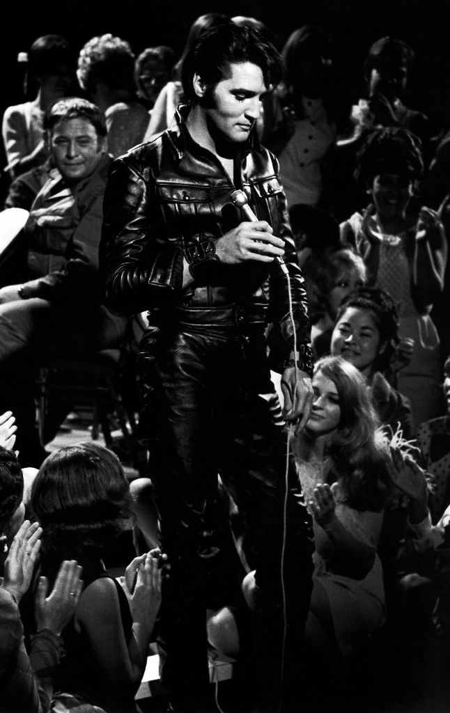 Elvis, starring Elvis Presley, is a United States television special that aired on December 3, 1968 on the NBC television network. The special is commonly referred to as the '68 Comeback Special, because of subsequent developments in Presley's career. It was directed by Steve Binder and produced by Binder and Bones Howe. Music from the special was released before the broadcast, on the album Elvis.