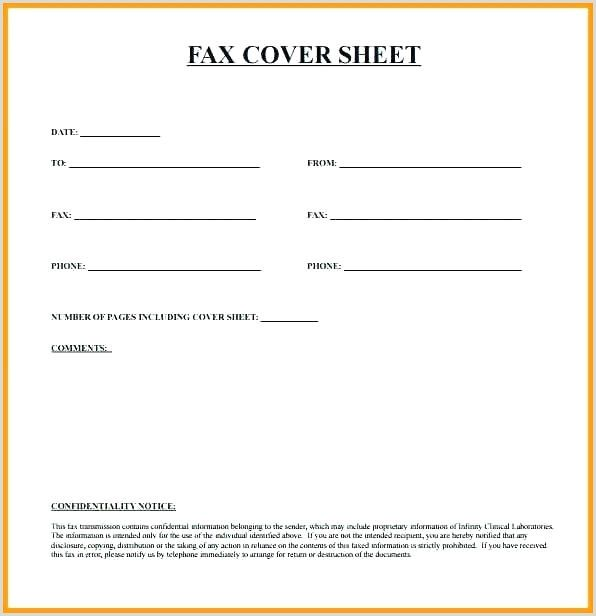 Fax Sheet Cover Letter Sample Fax Sheet Cover Letter Sample Fax