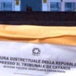Facoltà di Farmacia, Unict ammessa tra le parti civili  L'accusa: «Sapevano, non hanno fatto nulla»