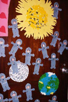 Okul Öncesi Etkinlik Dünyası :): Sınıf Dekorasyonu