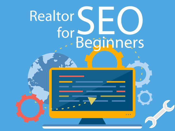 Real Estate SEO for Beginners - Tips and Strategies to get great results from your SEO efforts as a realtor.