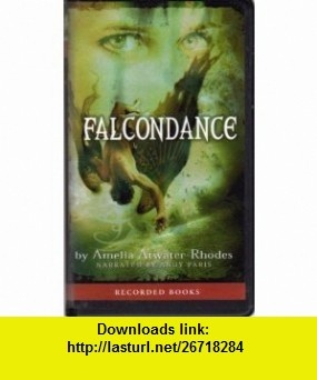 Falcondance, The Kieshara Volume III Amelia Atwater-Rhodes, Andy Paris ,   ,  , ASIN: B002W1JCV8 , tutorials , pdf , ebook , torrent , downloads , rapidshare , filesonic , hotfile , megaupload , fileserve