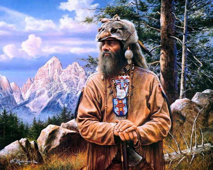 363 Best Mountain Men Images On Pinterest Mountain Man