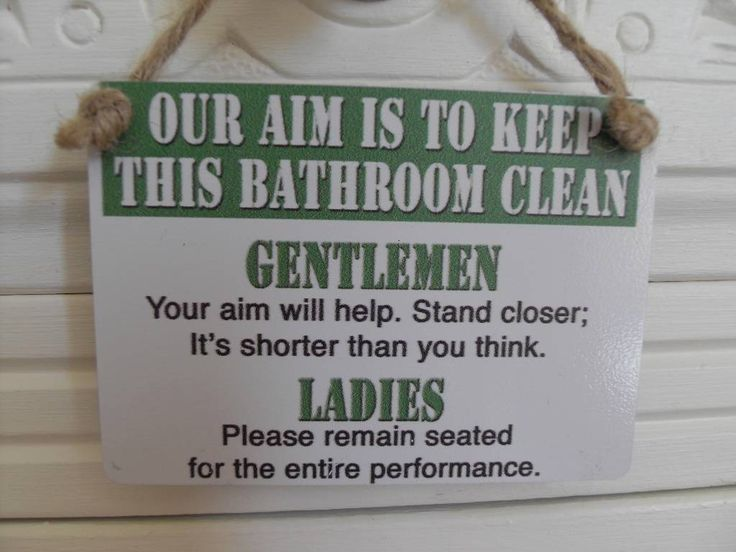 Bathroom Signs Ebay 313 best plaques & signs images on pinterest | shabby, wall signs