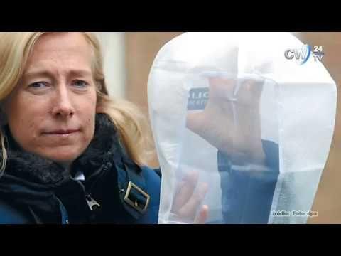 Musisz to wiedzieć!(211)Niemieccy policjanci narzekali, że ich opluwają ...