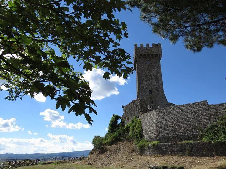Radicofani, Tuscany