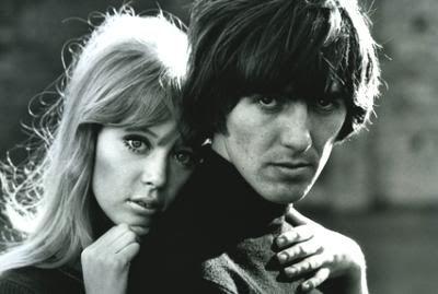 イメージ0 - ジョージの「サムシング」とクラプトンの「レイラ」~一人の女性を巡るラブソングの頂点~の画像 - 「a song for you」の可能性を求めて - Yahoo!ブログ