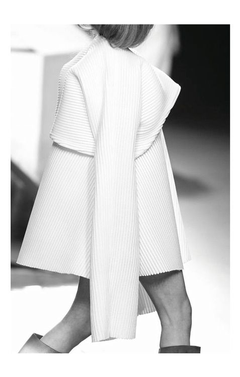 Ernesto Naranjo A/W 2014 #fashion #design