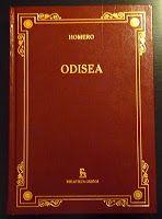 La Odisea - Homero