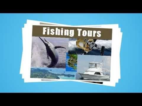 Fishing Guanacaste Coata Rica | Villa Thoga Tours