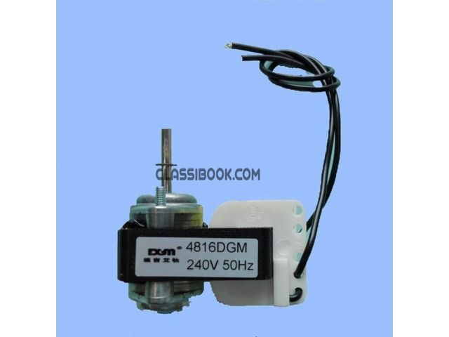 listing Refrigerator AC Fan Motor is published on FREE CLASSIFIEDS INDIA - http://classibook.com/electronics-appliances-repair-in-bombooflat-30591