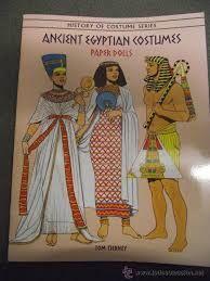 Revista de publicitat de l'antic Egipte.