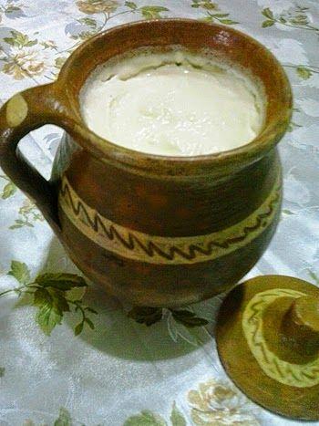 Bucatar maniac si prietenii: Iaurt de casa (2)