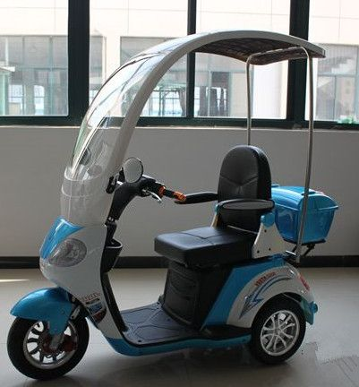 25 best ideas about electric tricycle on pinterest. Black Bedroom Furniture Sets. Home Design Ideas