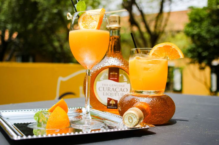 Each year, on the 27th of April, the Kingdom of the Netherlands, including Curaçao, celebrate Kings Day. So we created the KING WILLEM cocktail. Enjoy! Ingredients 1 OZ Curacao Liqueur 2 OZ Vodka 1 OZ Cranberry Juice 2 OZ Orange Juice 0.5 OZ Freshly squeezed lime juice