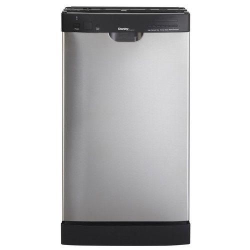 """Found it at Wayfair - 18"""" Built-In Dishwasher"""