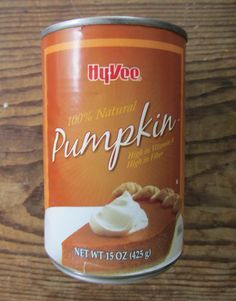 Canine Diarrhea Can Be Controlled With Pumpkin