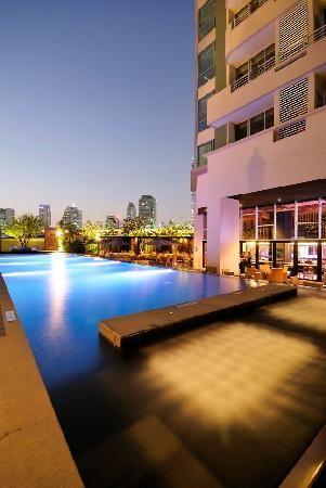曼谷沙通安娜塔拉酒店 - Anantara Sathorn Bangkok Hotel - 174 則旅客評論和比價