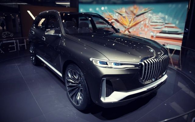 2019 Bmw X7 Release Date Price Pictures Car Announcements 2019 2020 Bmw Bmw Suv Bmw X7