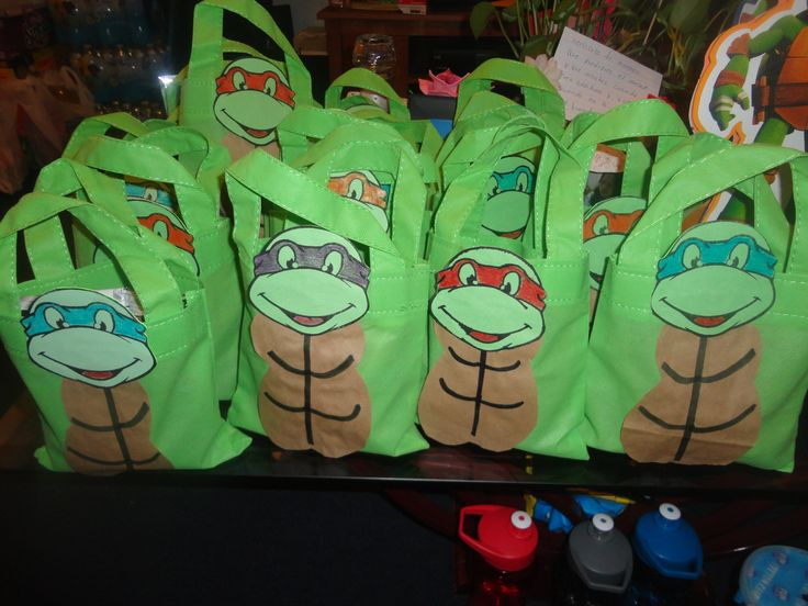 13 best ninja turtle party ideas images on Pinterest | Ninja ...