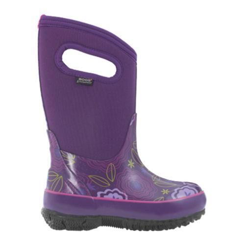 Girls' Bogs Classic Posey Insulated Boot Kids