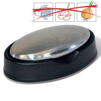 Металлическое (стальное) мыло Soap Magic