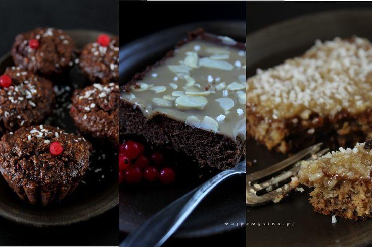 3 najlepsze bezglutenowe desery – zdrowo to też znaczy smacznie!