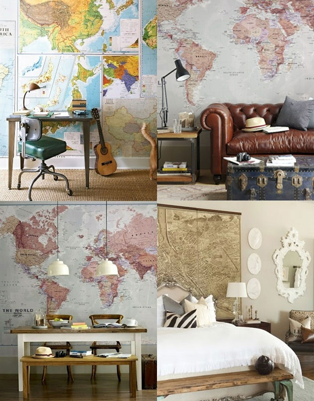 1000 id es sur le th me carte murale du monde sur pinterest mappemonde tissage de tapisserie. Black Bedroom Furniture Sets. Home Design Ideas