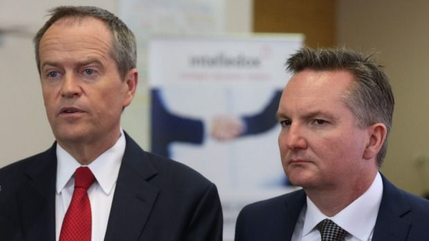 The Australian Labor Party has pledged to set up a Royal Commission into the finance sector if it wins office.