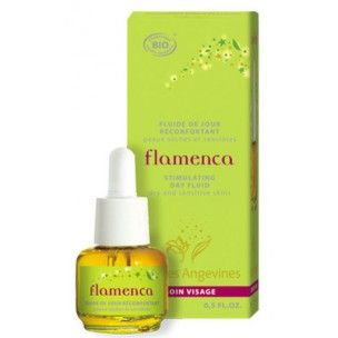 Véritable soin doux et enveloppant pour les peaux sensibles ou à rougeurs diffuses, Flamenca soulage rapidement, nourrit en profondeur et aide l'épiderme à mieux réagir à l'environnement.