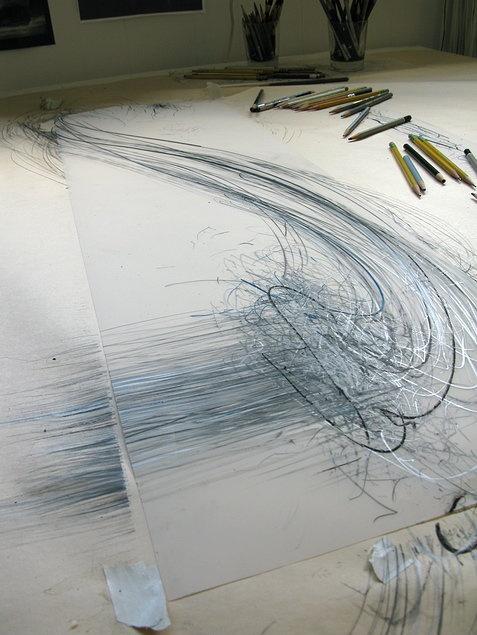Jaanika Peerna: studio
