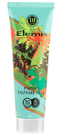 Look what's back for a limited time! Elemis Papaya Enzyme Peel.