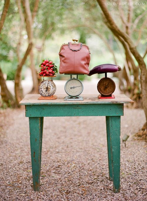 Found Vintage Rentals - Home: Vintage Collection, Summer Summerwithruch, Ruched Summer, Tuscan Sun, Summer Mysummerwithruch, Green Colors, Handbags Display Ideas, Desserts Tables, Dreams Summer
