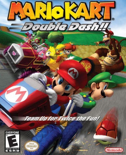Mario Kart: Double Dash!! (Game) - Giant Bomb