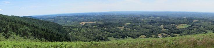 Le Parc naturel régional de Millevaches en Limousin