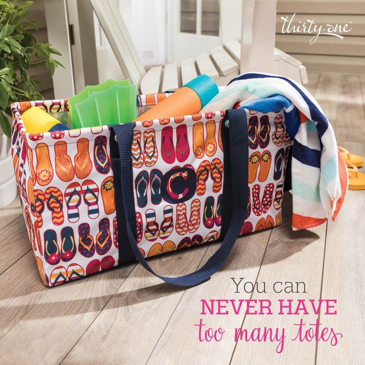 Our #1 Selling Product, the Large Utiltity Tote is only $10 on the Customer Special for May!