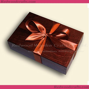 87 best corporate gift packaging ideas images on pinterest wrap wood gift box by redwoodcrafts negle Images