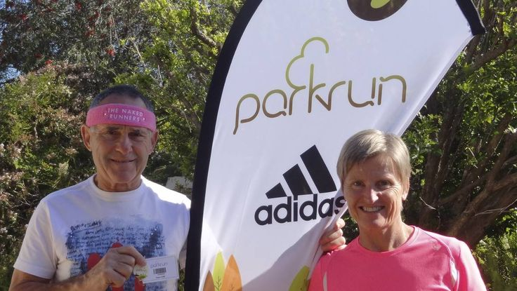 Fingal Bay parkrun Pink Dress Charity Day previewed in the Port Stephens Examiner (24th Sept, 2013)